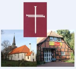 Veranstaltungshinweis des Nagelkreuzzentrums Sievershausen